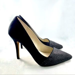 💐 Aldo Classic Black Heels